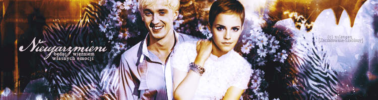 """Do not leave me alone"" - Dramione"