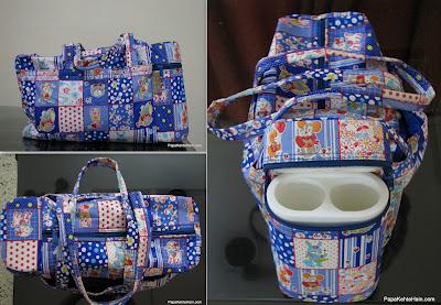 Mee Mee Baby Bag - Papakehtehain.com