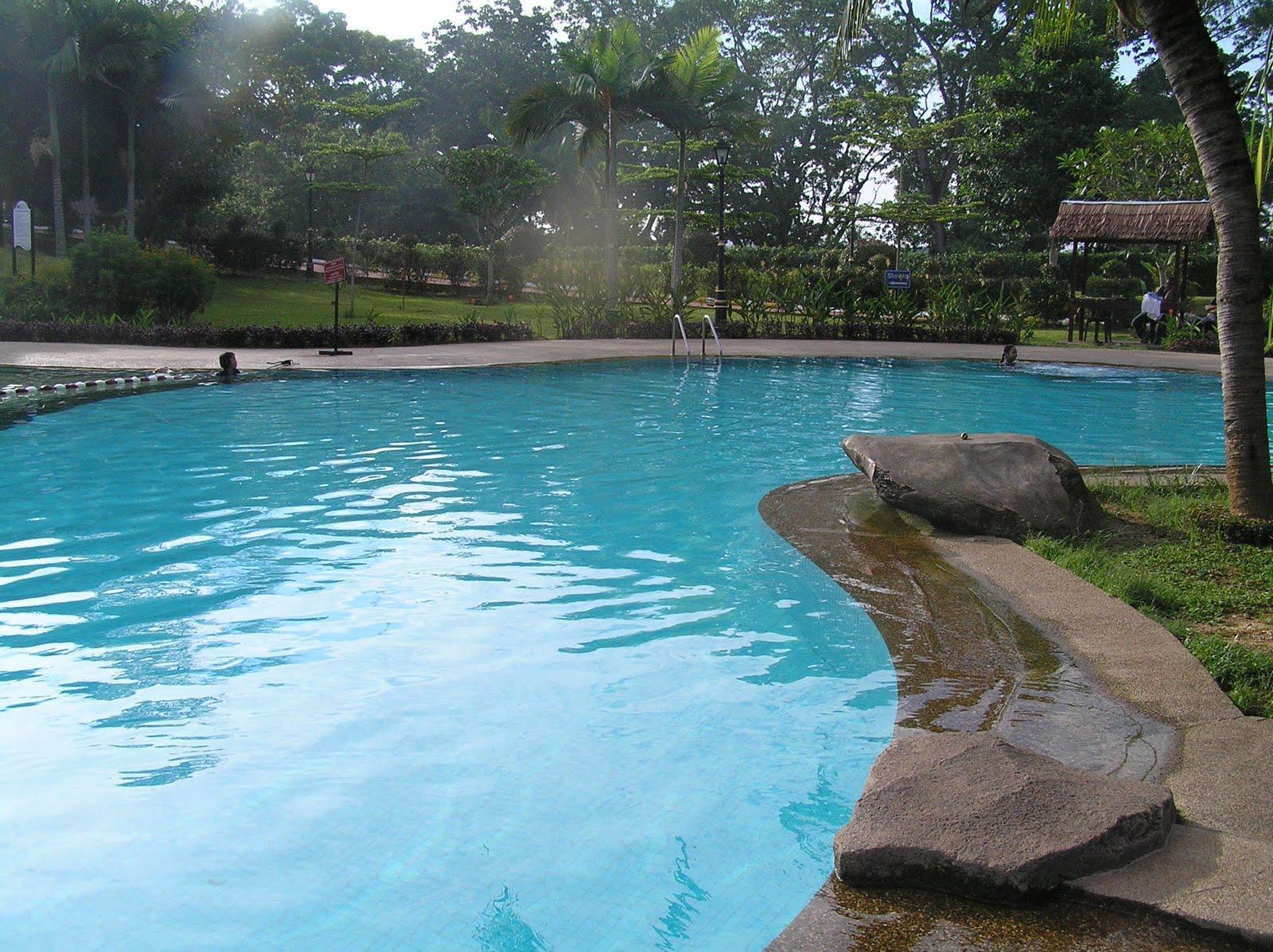 Invest And Travel Felda Residence Tekam Jengka Pahang