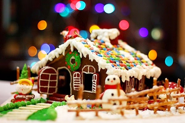Những lời chúc Giáng Sinh hay nhất - Noel 2014
