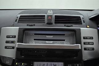 2006 Toyota Mark X For Kenya Japanese Vehicles To The World