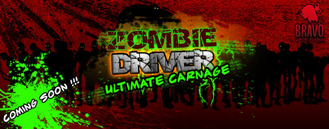 Zombie Driver Ultimate Carnage