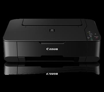 Kode Error Canon MP 237 dan Cara Mengatasinya