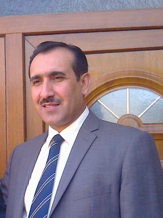 الكاتب إدريس زوزاني