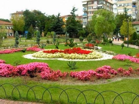 اشهر عشر حدائق عامة في تركي
