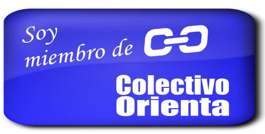 Participamos en #ColectivOrienta, ¿y tú?