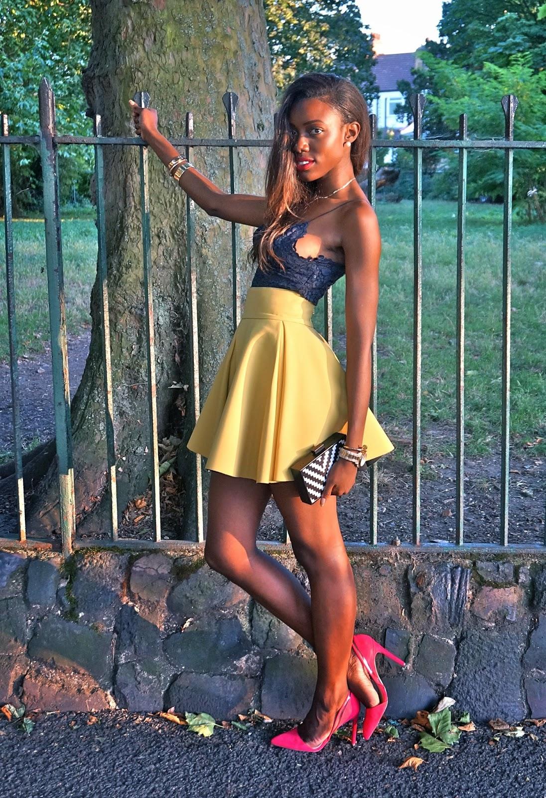 pops of colour for summer kuiya u0027s kloset