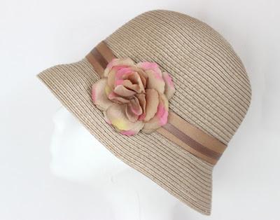 2016 - Coleccion Sombrero Casual 28
