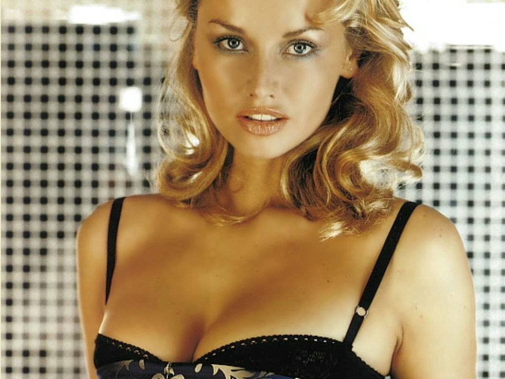 ADRIANA KAREMBEU IS GUARANTEED