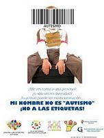 Campaña de concienciación por un tratamiento digno del autismo