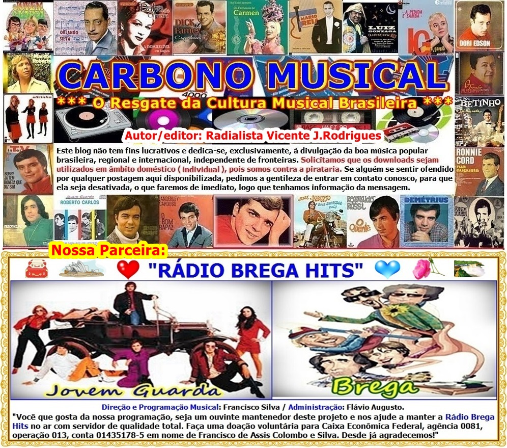 CARBONO MUSICAL
