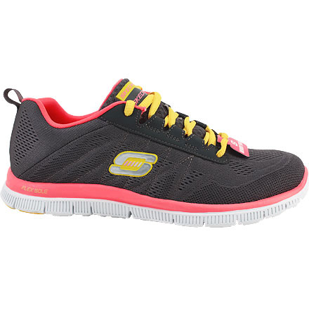 Skechers Flex Appeal Sweet Spot Womens Running Shoe