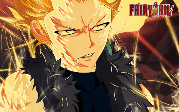 sting eucliffe dragon slayer fairy tail