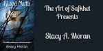 Blood Myth Blog Tour!!