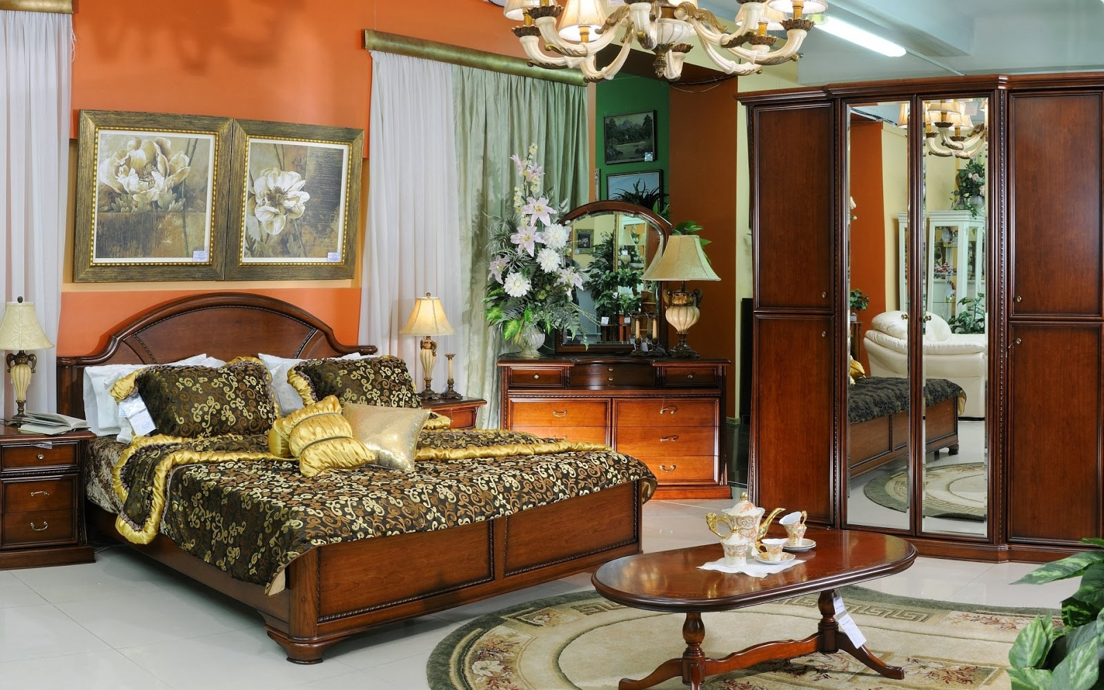 Gambar Design Interior Rumah Minimalis 12