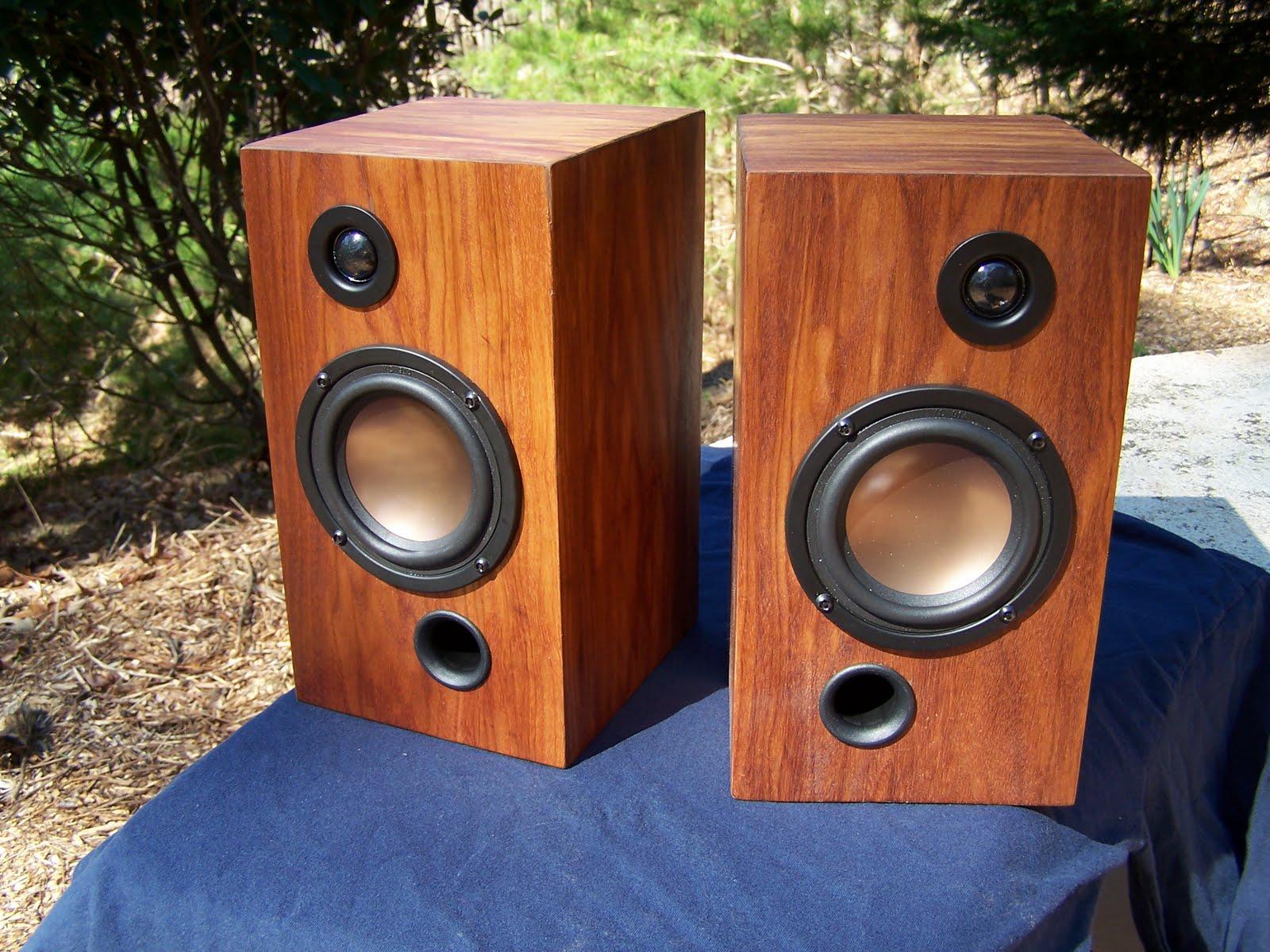 overnight sensations speaker pair