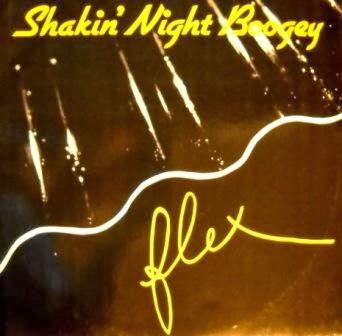 FLEX – Shakin' Night Boogey (1985)