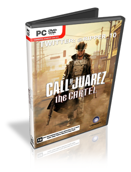 Download Call of Juarez: The Cartel PC Completo + Crack  2011