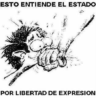 libertad de pensamiento constitucion: