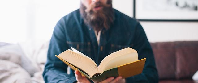 Poziom czytelnictwa