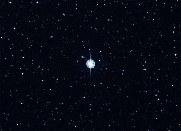 Cientistas da Nasa recalculam idade de estrela mais velha já descoberta