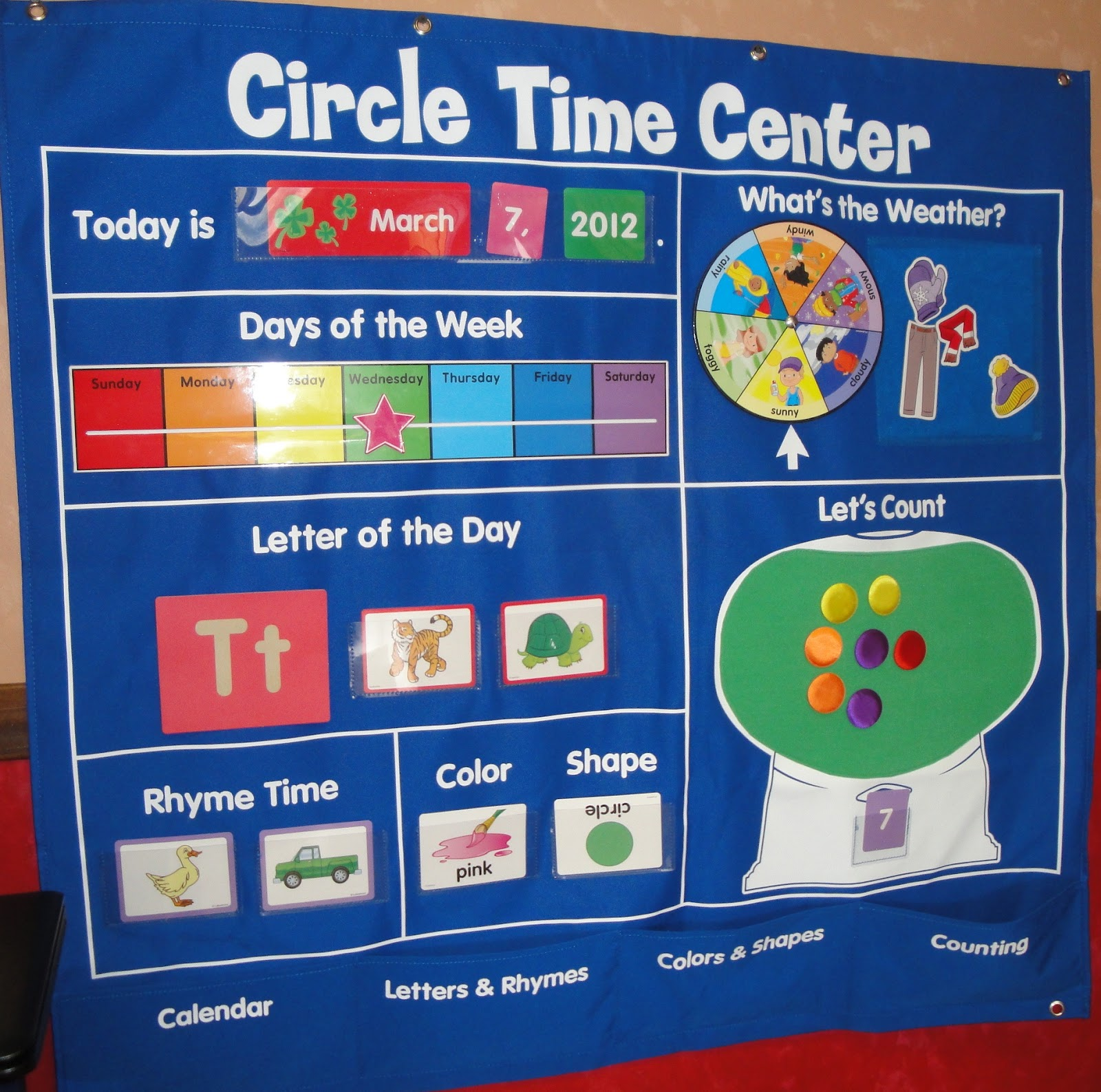 free play circle time and transitions Circle time is the perfect opportunity to let young children (preschool, pre-k, kindergarten, special ed) practice their names use this song to work on name identification and rhyming.