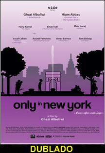Assistir Somente em Nova York Dublado
