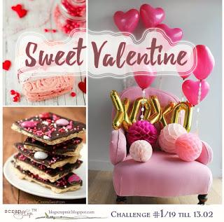 """Sweet Valentine"" 13/02"