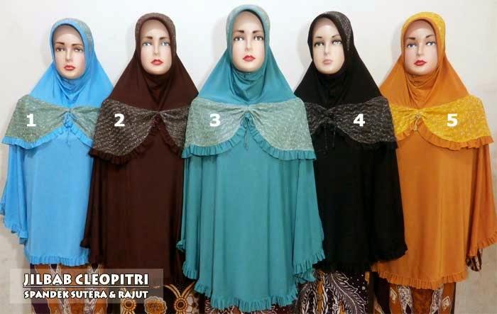 Jilbab cantik murah tapi tidak murahan