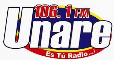 UNARE 106.1 FM TU EMISORA COMUNITARIA