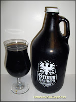 Grimm Brothers Brewhouse Brett Bock