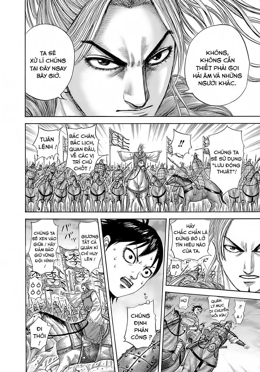 Kingdom – Vương Giả Thiên Hạ (Tổng Hợp) chap 322 page 9 - IZTruyenTranh.com