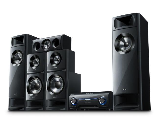 Sony mu te ki lovers nuevo sony muteki linea 2012 for Mueble muteki 5 2