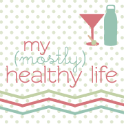 My (Mostly) Healthy Life