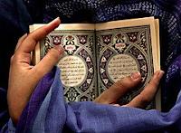 Penelitian ilmiah pengaruh bacaan al Qur'an pada syaraf, otak dan organ tubuh lainnya.