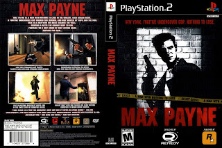 Download - Max Payne | PS2