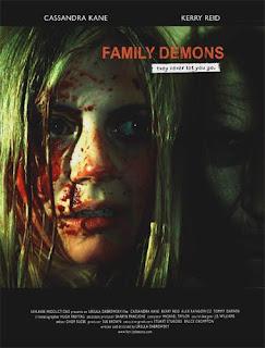 Ver Family demons (2009) Online
