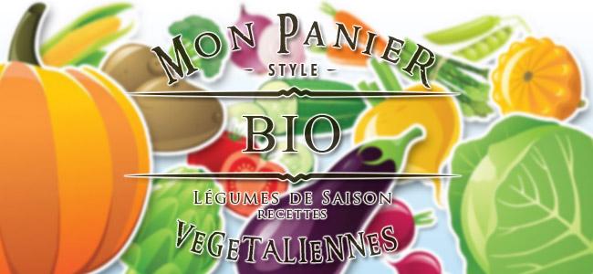 Mon panier bio 01 d cembre code plan te blog vegan guides recettes livres - Legumes de saison decembre ...