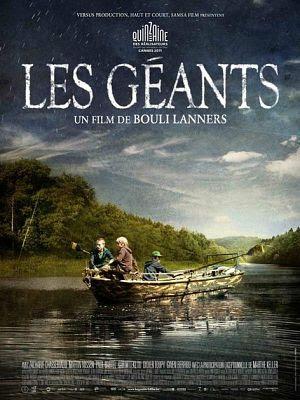 Les Geants (2011)