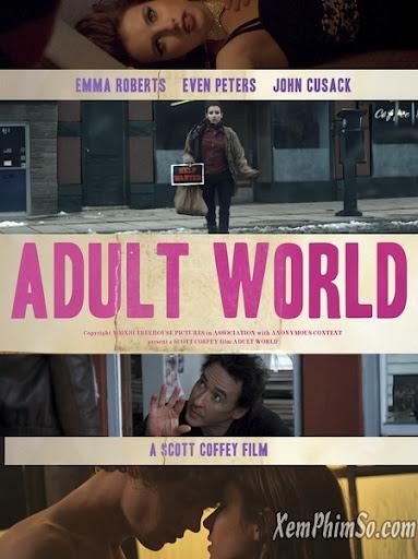Xem Phim Thế Giới Người Lớn