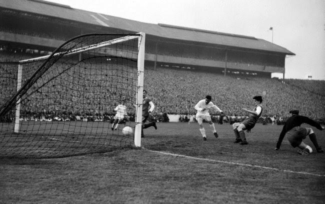 1960 European Cup Final - Real Madrid v Eintracht Frankfurt