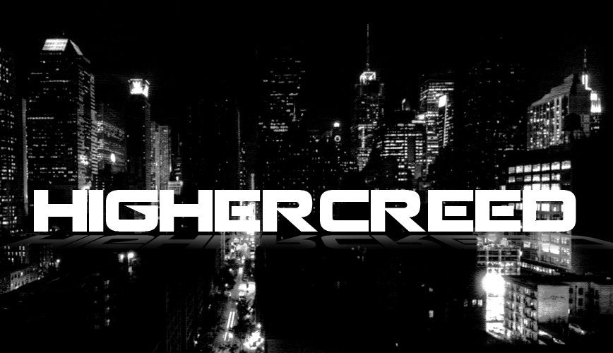 HigherCreed