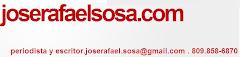 Joserafael Sosa