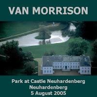 VanM - The Park At Castle Neuhardenberg, Germany