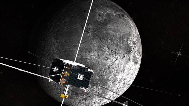 La Luna se formó después de que la Tierra sufriera una catástrofe