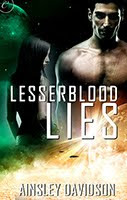Lesserblood Lies