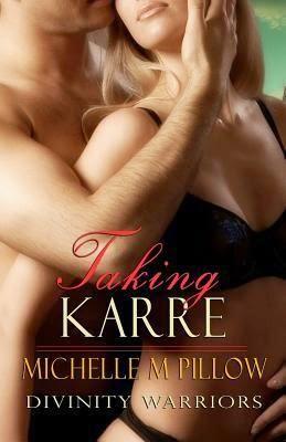 https://www.goodreads.com/book/show/15884079-taking-karre