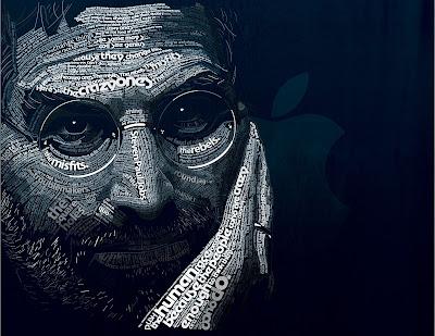 ستيف جوبس Steven_Paul_Jobs_by_dylanroscover