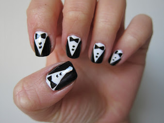 #31 Nail Art Design