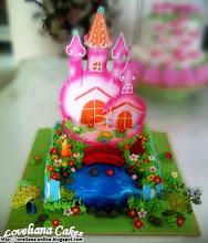 Novelty Cake Class
